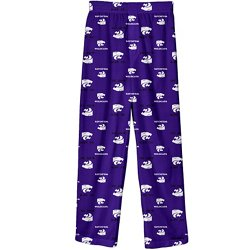 Boys' Kansas State University Pajama Pant