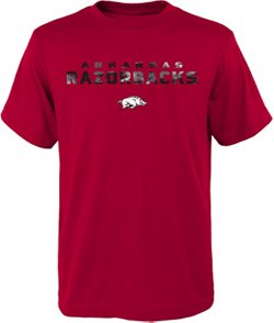 Boys' Arkansas State University Nebula T-shirt