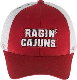 Zephyr Men's University of Louisiana at Lafayette Big Rig 2 Cap
