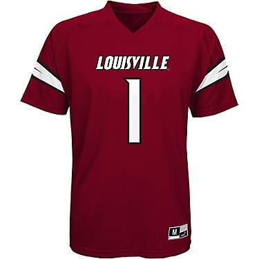brand new 1c714 c53c7 Louisville Cardinals Clothing | Academy