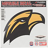 "Stockdale University of Southern Mississippi 6"" X 6"" Single Logo Decal"