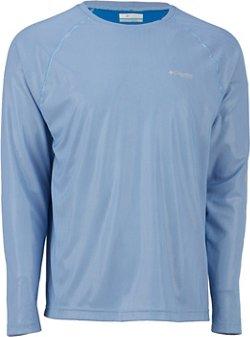 Columbia Sportswear Men's Solar Shade Long Sleeve T-shirt
