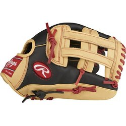 Kids' Select Pro Lite Bryce Harper 12 in Glove Left-handed