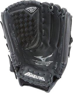 Mizuno Girls' Prospect Select 12.5 in Fast-Pitch Softball Glove