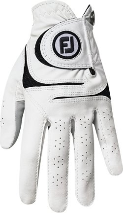 Men's Left-Hand MLC WeatherSof Golf Glove