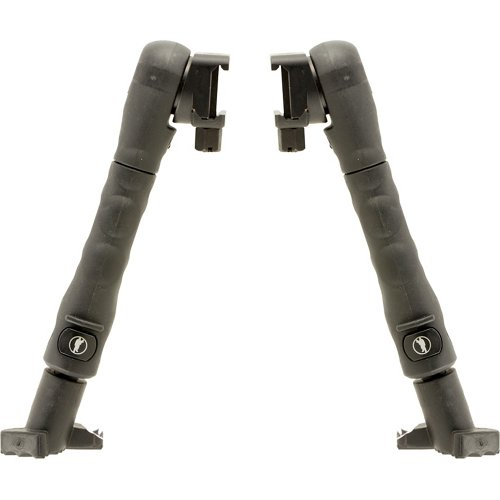 Command Arms 6 - 8 in Side Rail-Mounted Bipod