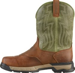Men's Rebar Flex H2O Western Work Boots