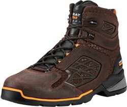 Men's Rebar Flex Work Boots