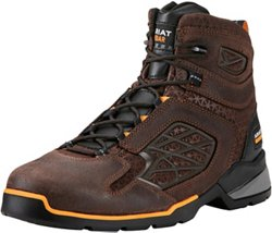 Men's Rebar Flex Composite Toe Work Boots