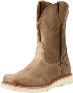 Ariat Men's Rambler Recon Work Roper Boots