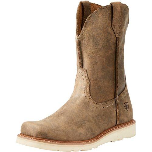 Ariat Men's Rambler Recon Work Roper Boots