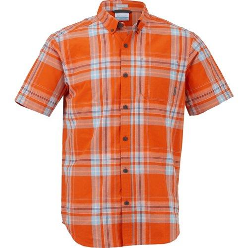 Columbia Sportswear Men's Rapid Rivers Button-Down Shirt