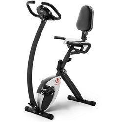 NS-653 Foldable Recumbent Exercise Bike