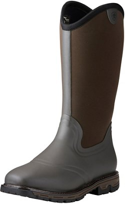 Men's Conquest Neoprene Wellington Hunting Boots