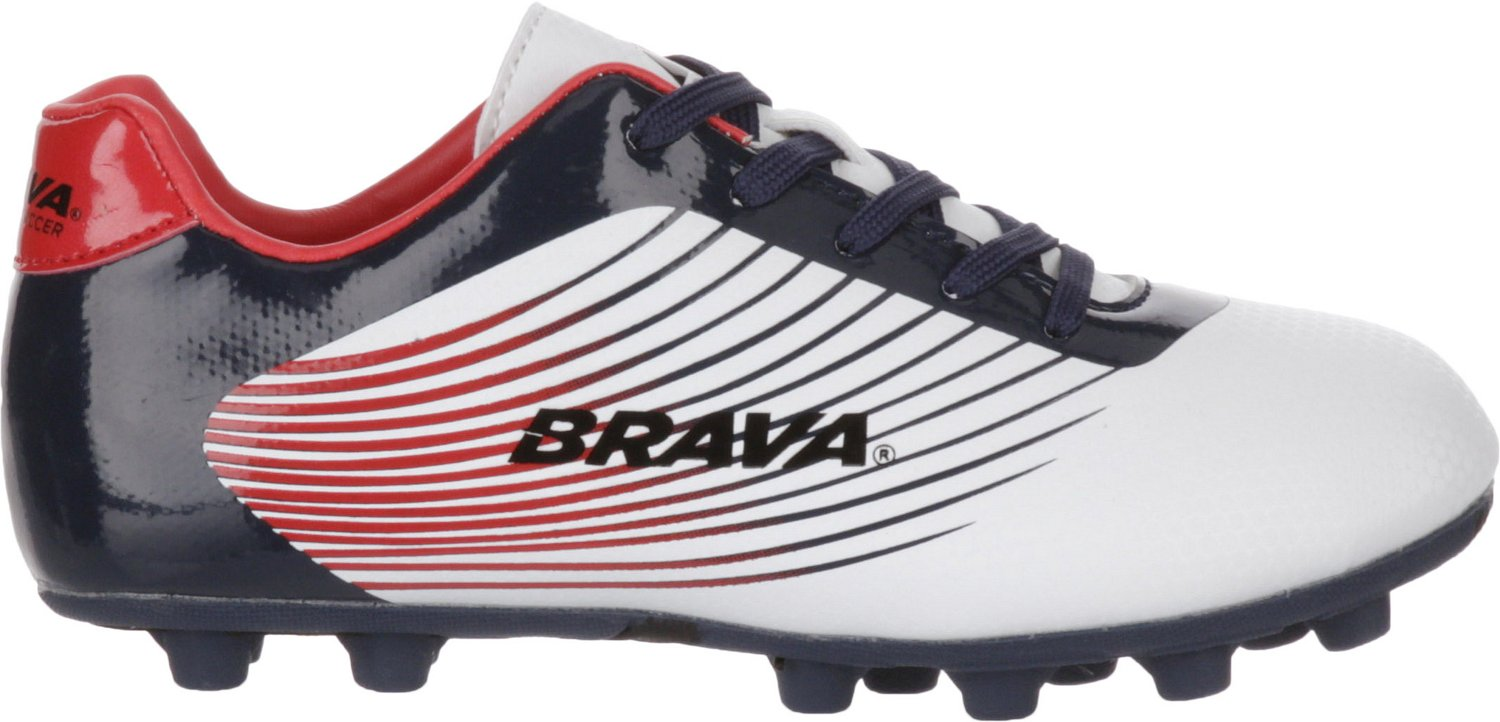 Display product reviews for Brava Soccer Boys  US Fighter Soccer Cleats 9a8ac853162b