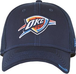 Men's Oklahoma City Thunder Neo 39THIRTY Cap