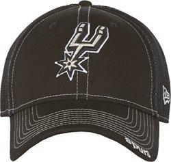 New Era Men's San Antonio Spurs Neo 39THIRTY Cap