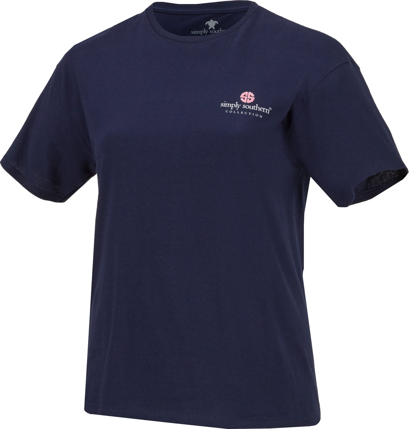 Simply Southern Women's Make Some Waves T-shirt - view number 1