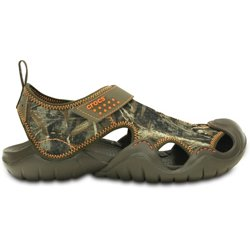 Men's Swiftwater Realtree Max-5 Sandals