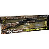 Realtree Kids' Camo Timber Scout Toy Rifle