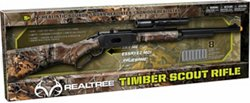 Kids' Camo Timber Scout Toy Rifle