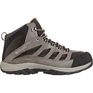 Trail + Hiking Shoes