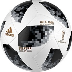 adidas World Cup Top Glider Replica Soccer Ball
