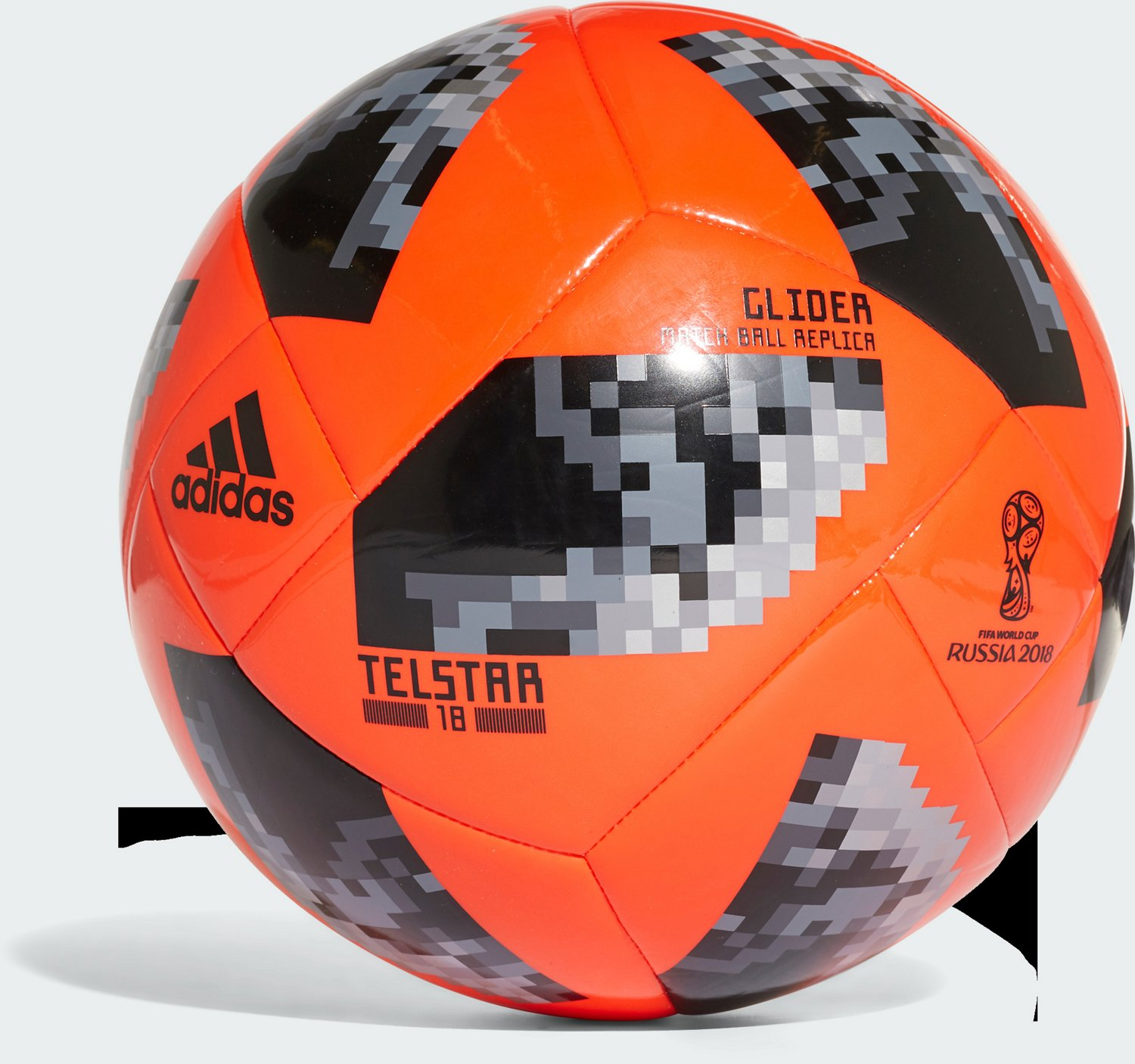 a81aaf154cab2 Display product reviews for adidas World Cup Glider Soccer Ball