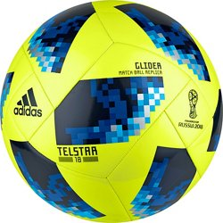 adidas World Cup Glider Soccer Ball