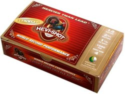 Turkey 12 Gauge Steel Shotshells