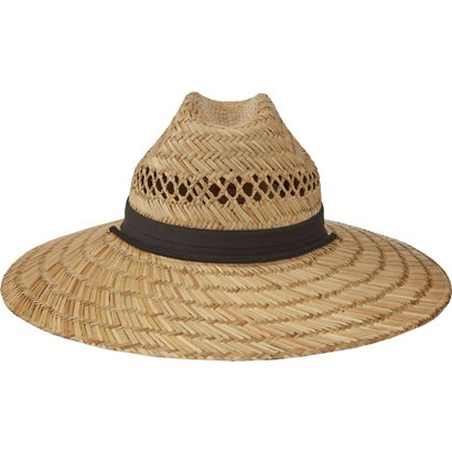 20d3cb9004824 ... Straw Lifeguard Hat. Men s Hats. Hover Click to enlarge