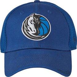 New Era Men's Dallas Mavericks Neo 39THIRTY Cap