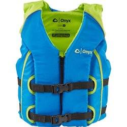 Kids' All Adventure Life Vest