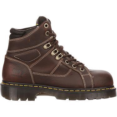 1b15cc17d66 Dr. Martens Men's Heritage Ironbridge EH Steel Toe Lace Up Work Boots