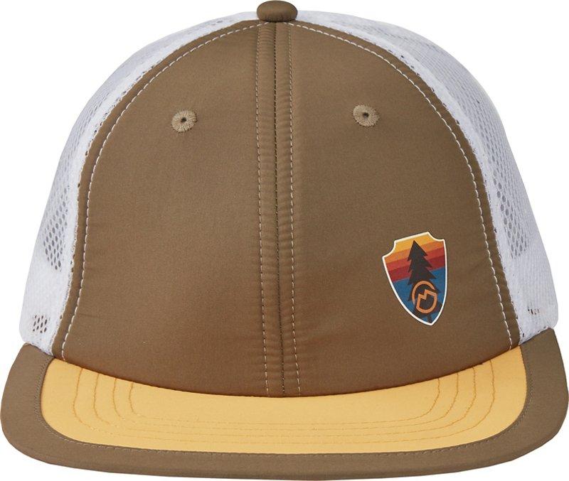 Magellan Outdoors Men's Adventure Trucker Cap (Green Dark 02, Size One Size) – Men's Outdoor Apparel, Men's Hunting/Fishing Headwear at Academy Sports
