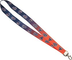 Pro Specialties Group University of Texas at El Paso Miners Ombre Lanyard