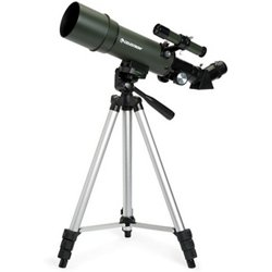National Park Foundation 3 - 142 x 60 TravelScope Kit