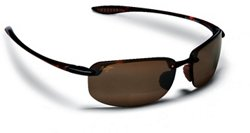 Maui Jim Ho-Okipa Polarized Reader Sunglasses