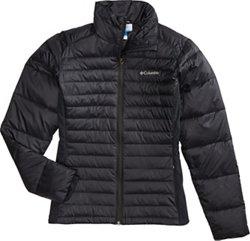 Columbia Sportswear Women's Powder Pillow Hybrid Jacket