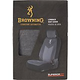 Browning Heathered Low Back Seat Cover