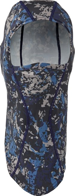 Magellan Outdoors Men's Coastal Chill Hooded Camo Gaiter