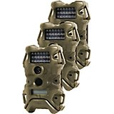 Wildgame Innovations Terra 10 Swirl 10.0 MP Infrared Game Cameras 3-Pack