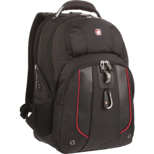 83f2096179e3 Display product reviews for SwissGear Archer Backpack