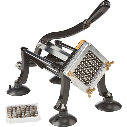 Outdoor Gourmet Restaurant Quality French Fry Cutter