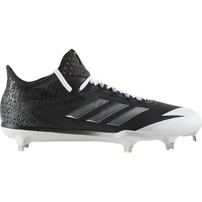 innovative design d3241 e270e ... Shoes By Sport   Men s Baseball Cleats   adidas Men s Adizero  Afterburner 4 Baseball Cleats. Men s Baseball Cleats. Hover Click to enlarge