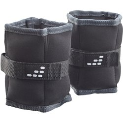 2 lbs Neoprene Walking Weights