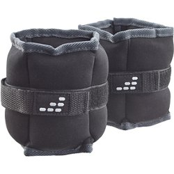 5 lbs Neoprene Ankle/Wrist Weights