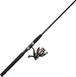 "Shakespeare® Ugly Stik GX2 6'6"" MH Freshwater/Saltwater Spinning Rod and Reel Combo"