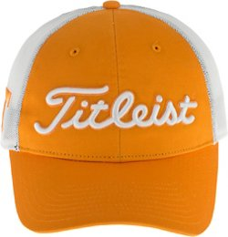 Men's University of Tennessee Twill Mesh Cap