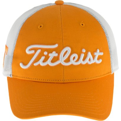 watch 1bfb8 4fcc2 ... hat 140a8 f8a74  switzerland titleist mens university of tennessee  twill mesh cap 2e7b1 8ee1c